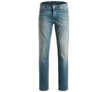 Jeans 'Clark' blue denim