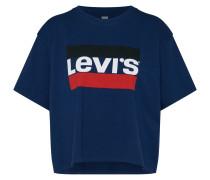 T-Shirt 'graphic J.v.'
