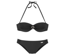 Bikini 'Lara' schwarz