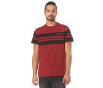 Classic Stripe Wide T-Shirt