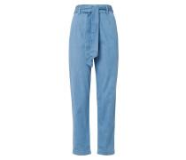 Jeans 'Cintia' blau