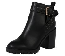 Ankle Boots 'taffy' schwarz