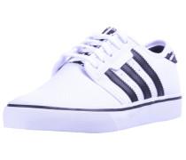 Seeley Sneaker schwarz / weiß