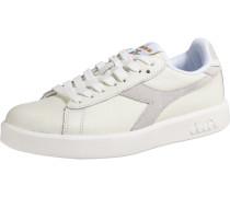 Sneakers 'Game Wide L' beige / weiß