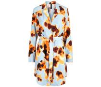 Kimono opal / orange / rubinrot
