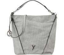 Handtasche 'Romy' grau