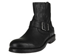 Boots 'captain' schwarz