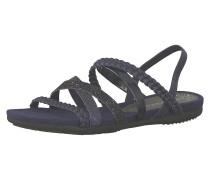 Sandale indigo