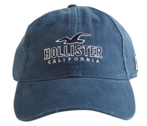 Cap '(F) Bts18-Logo DAD Hats 5Cc' navy