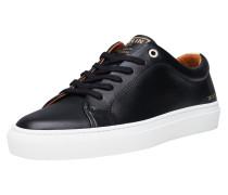 Sneaker 'No. 75 MS' schwarz