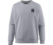 G-Star Doax Sweatshirt Herren grau