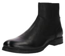 Stiefel 'Knox 10' schwarz