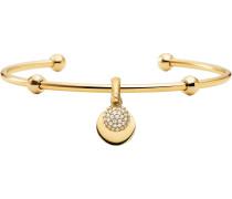 Armband 'mkc1122An710' gold