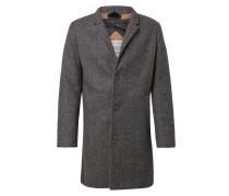 Jacken & Jackets Klassischer Wollmantel