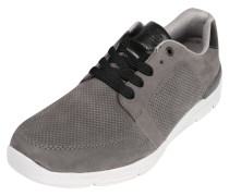Sneaker schwarz / grau