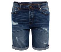 Shorts 'regular-Lt.ryder Blue 1' blau
