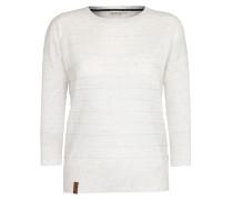 Female Knit weiß