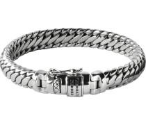 Armband 'Ben Junior' silber