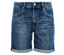 Shorts 'Karolin' blue denim