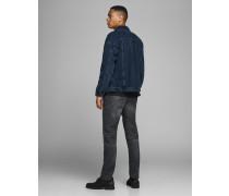 Jeans 'tim Original AM 891' schwarz