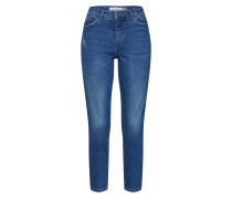 Jeans 'ihluva' blue denim