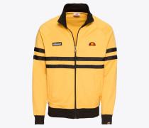 Jacke 'rimini' gelb / schwarz