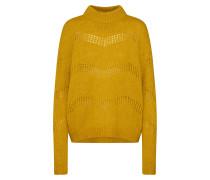 Pullover 'Vero' gelb