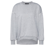 Sweatshirt 'mai-L.sw' grau