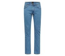 Jeans 'daren ZIP Fly' blue denim