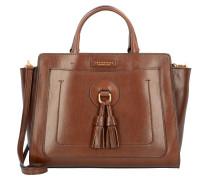 Handtasche 'Santacroce II' braun