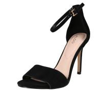 Sandalen 'fiolla' schwarz
