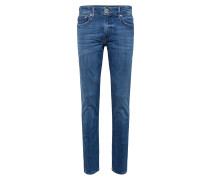 Jeans 'stanley' blue denim
