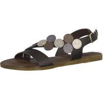 Sandale mokka