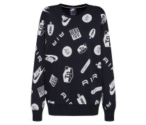 Sweatshirt 'aop Airmax'