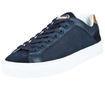 Sneaker 'bradbury First' navy / braun