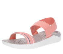 Sandale 'LiteRide Sandal W' rosa