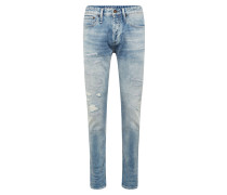 Jeans 'razor Zurich' blue denim