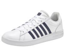 Sneaker 'Court Winston M' nachtblau / weiß