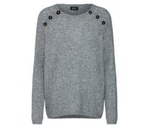 Pullover grau