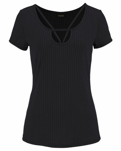 shirShirt schwarz