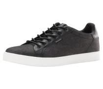 Jeans Combo Sneaker schwarz