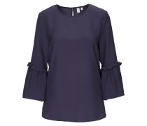 Fashion-Bluse navy