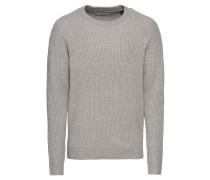 Pullover 'jornewpannel Knit Crew Neck'