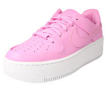 Sneaker 'Air Force 1 Sage' pink
