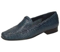 Slipper 'Cordera' himmelblau