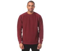 Chase Sweatshirt rot