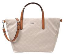 Handtasche 'Helena' beige