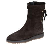 Boots 'Rita' dunkelbraun