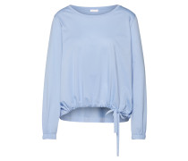 Shirts 'vreda' blau