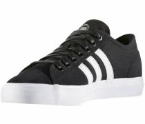 Sneaker 'Matchcourt RX' schwarz